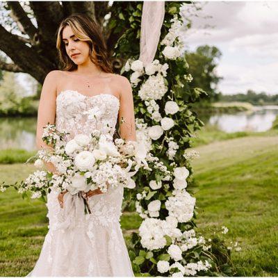 Snohomish Wedding Tour 2021 | Pemberton Farm