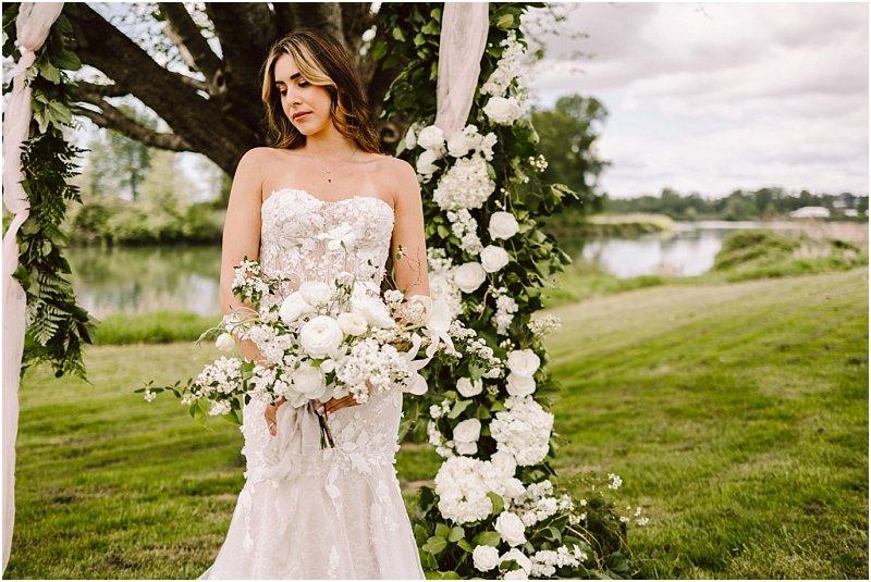 snohomish wedding tour at pemberton farm weddings in snohomish on june 6, 2021